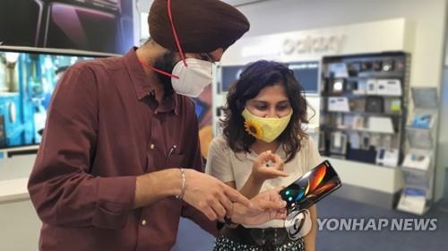 Samsung ends Xiaomi's dream run, wears India smartphone crown in Q3