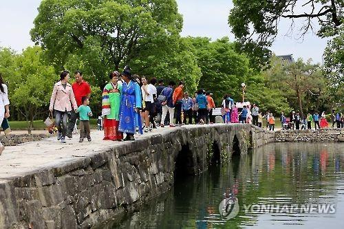 [#꿀잼여행] 호남권: 봄 날의 꿈 같은 축제…600년 된 남원 춘향제 개막
