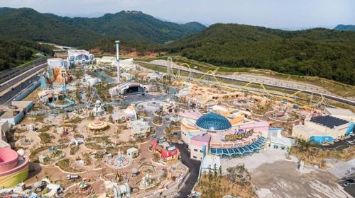 마산로봇랜드 개장 7월→9월 연기…진입도로 공사 늦어진 탓
