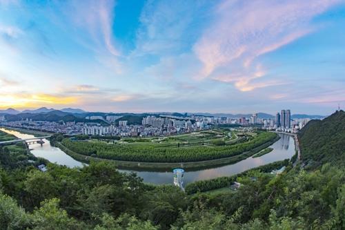 울산 태화강 정원 '제2호 국가 정원' 지정