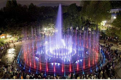 [게시판] 서울어린이대공원서 9일 밤 오케스트라 공연