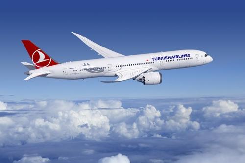 터키항공, 칸쿤·발리 등 휴양지 신규 취항