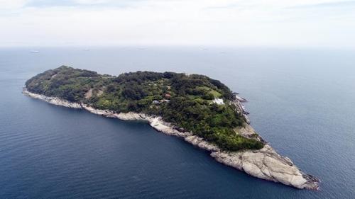 거제시 지심도 명품 관광지로 반드시 조성…섬 주민과는 상생