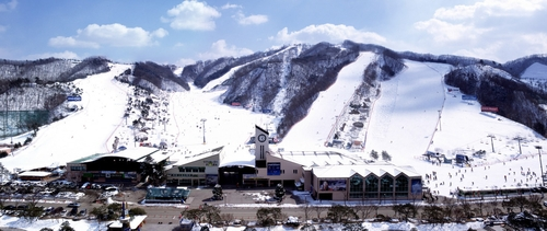 강원지역 스키장 시즌권 출시…겨울채비 준비 돌입