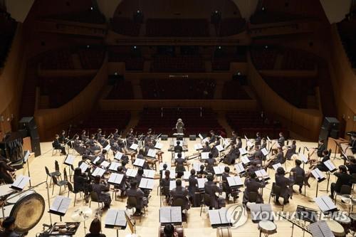 국립국악관현악단, 오케스트라 이음 청년단원 모집