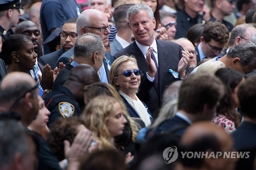 Clinton: China didn't rein in N. Korea to use Pyongyang as 'useful card' - 1