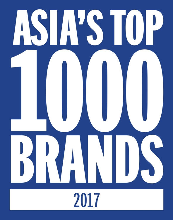Samsung Electronics named top brand in Asia for 6th year - 1