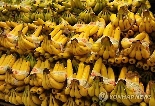 Bananas become top-selling fruit - 1