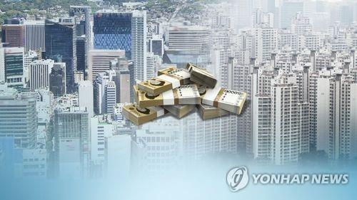 S. Korea's effective corporate tax rate lower than OECD average: report - 1