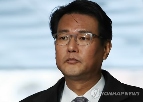 Court considers whether to approve arrest warrant for ex-Lee aide over election-meddling charges - 1