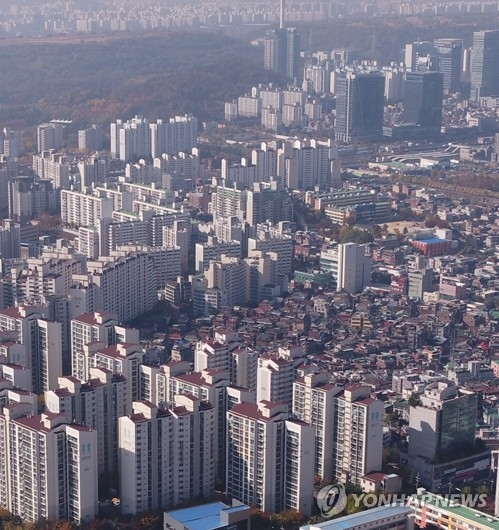 (Yonhap Feature) Soaring housing prices a conundrum for homebuyers, policymakers1