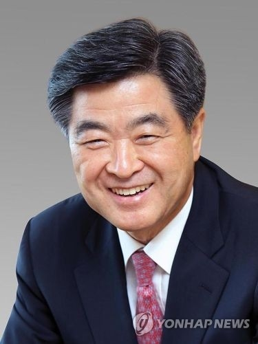 Hyundai Heavy Industries Holdings Chairman and CEO Kwon Oh-gap (Yonhap)