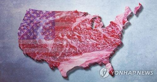 U.S. beef, pork imports surge in H1, expanding presence in S. Korean market - 1