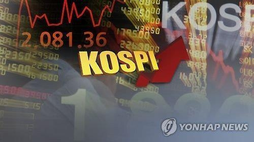(LEAD) Seoul stocks end higher on foreign buying - 1