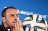 S. Korea to start 2022 World Cup quest with Paulo Bento