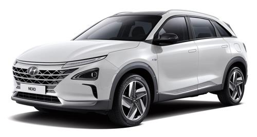 Hyundai, suppliers to invest 7.6 tln won in hydrogen cars by 2030