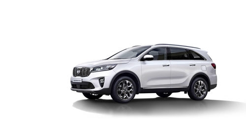 Kia launches refreshed Sorento SUV