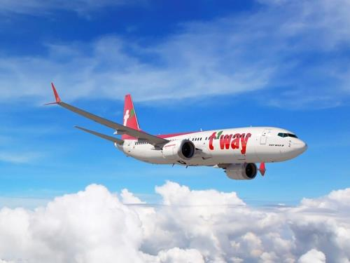T'way's net profit down 12.7 pct in 2018