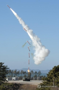 Anti-aircraft missile explodes in midair after unintentional launch