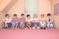 BTS breaks its own record for highest first-week album sales with 'Map of the Soul: Persona'