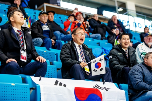 S Korea Pledges Support For Asian Women S Hockey League Involving