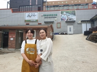 (Yonhap Feature) New crop of young people seek to realize their dreams in farming
