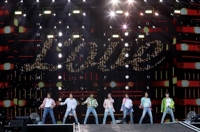 (LEAD) Defying worsening S. Korea-Japan ties, BTS concerts draw 210,000 fans in Japan