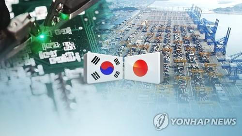 Seoul again presses Tokyo not to implement additional export curbs