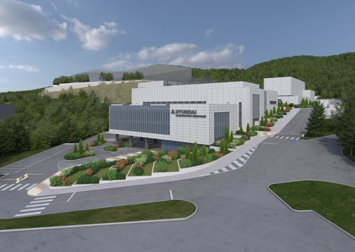 Hyundai Construction Equipment breaks ground for reliability assessment center
