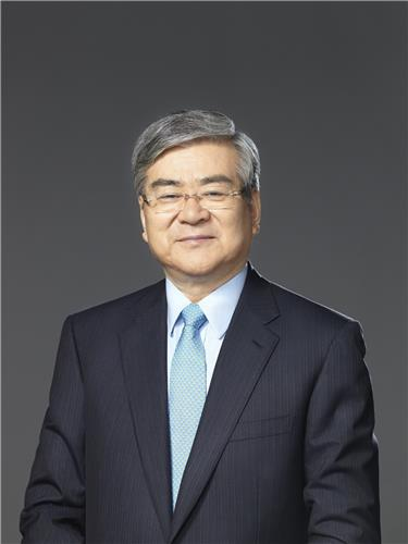 Late Korean Air chairman wins Van Fleet Award