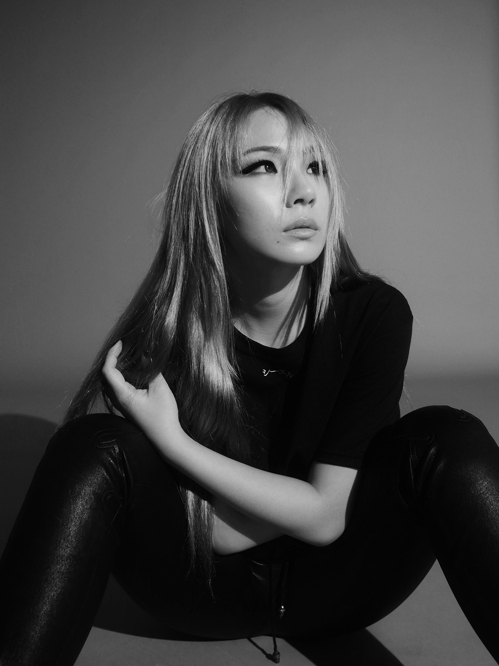 This image of CL was provided by the artist herself. (PHOTO NOT FOR SALE) (Yonhap)