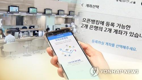 S. Korea to formally launch open banking service this month - 1