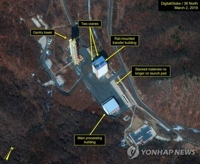 (LEAD) Analysis under way into N. Korea's 'very important test' at Dongchang-ri site: defense ministry