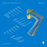 (Yonhap Feature) BTS tweaks K-pop marketing playbook with 'Map of the Soul: 7'