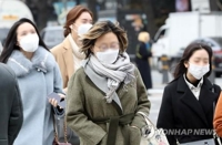 (LEAD) Concerns mounting over Wuhan virus potentially spreading across S. Korea