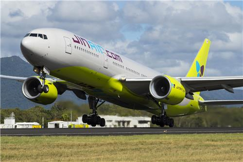 Jin Air shifts to net loss in 2019 on lower demand on Japan, Hong Kong routes - 1