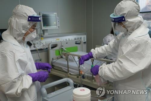 (5th LD) 7 virus patients fully recovered, confirmed cases still at 28