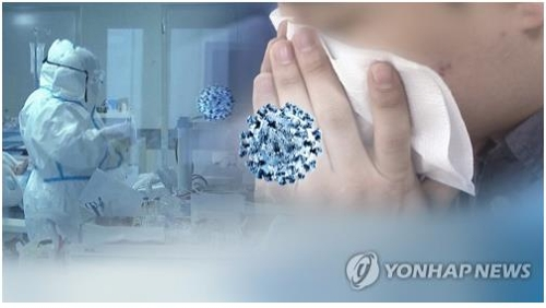 (LEAD) S. Korea reports 3 more deaths from coronavirus, death toll rises to 16 - 1