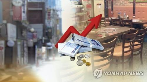 (LEAD) S. Korea's consumer prices rise 1 pct on-year in March - 1