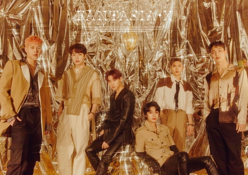 An image of Monsta X, provided by Starship Entertainment (PHOTO NOT FOR SALE) (Yonhap)
