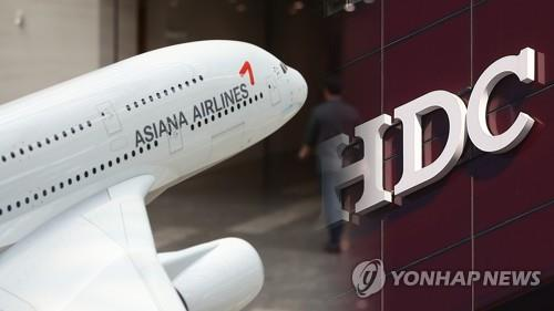 Creditors issue ultimatum to HDC on Asiana takeover