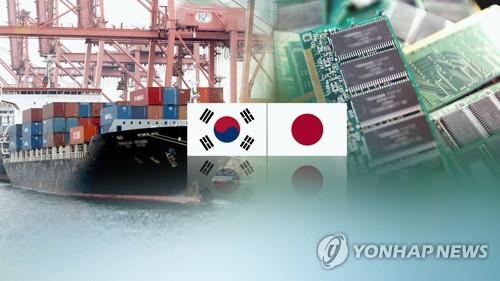 Value of Japan's exports to S. Korea hits 11-year low in May - 1