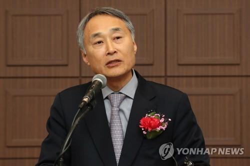 S. Korea taps two medical professors as honorary ambassadors for health security