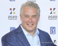 (Yonhap Interview) PGA Tour executive sees new opportunity with S. Korean tournament shifted to U.S.