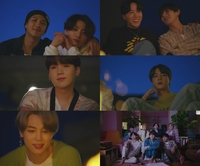 BTS drops teaser video for upcoming song 'Life Goes On'