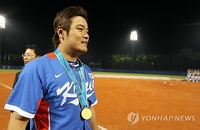 By leaving MLB for KBO, Choo Shin-soo becomes eligible for Tokyo Olympics