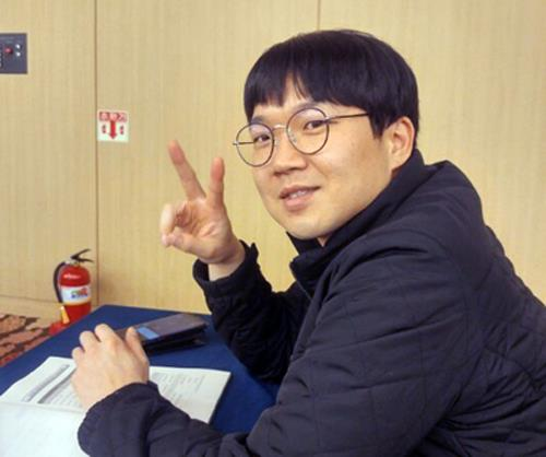 소현수 군산시 귀농귀촌 주무관