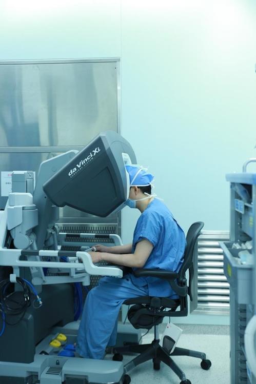 방광암 로봇수술