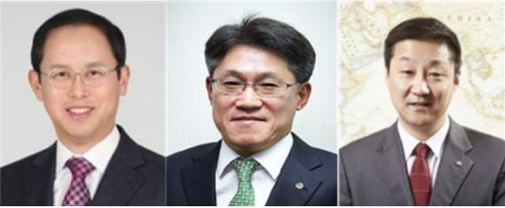 SK실트론 변영삼, 'CEO 경영평가' 1위…삼성계열 3명 '톱10' | 연합뉴스