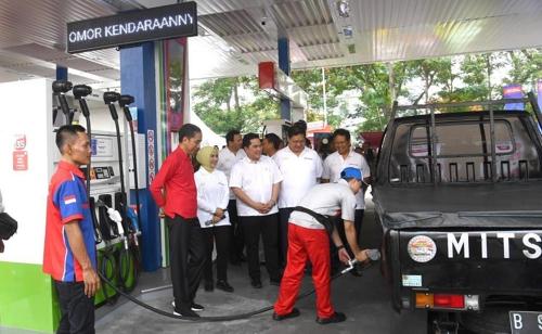 인도네시아, 팜유 30% 함유 바이오디젤 세계 최초 의무화